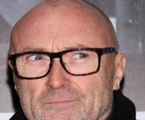 Phil Collins has something to say about daughter Lily dating Nick Jonas