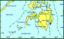 BREAKING: 5.2-quake jolts Davao Oriental town