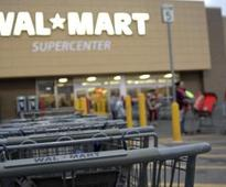 Wal-Mart names chemicals to be purged from products