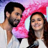 Alia is like a hyper child, says her Shaandaar co-star Shahid Kapoor