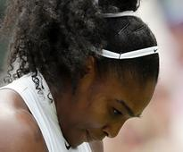 The Brexit effect: Serena Williams loses out on Wimbledon prize money worth $380,000
