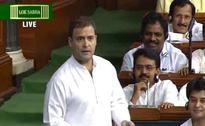 Modiji, What Happened To Being People's 'Chowkidaar', Asks Rahul Gandhi