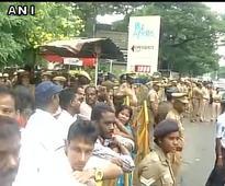 Live | Jayalalithaa still critical, Tamil Nadu on edge
