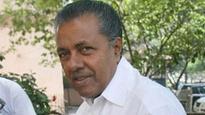 Kerala Chief Minister Pinarayi Vijayan's  remark against Youth Congress triggers uproar in Assembly