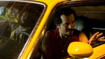 Bryan Cranston is outstanding as the US Drug Enforcement Agent who busts the BCCI bank