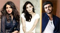World Earth Day: Anushka Sharma to Arjun Kapoor - B-Town hails Mother Earth and spreads the green message