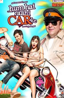 Review: Hum Hain Rahi Car Ke is best avoided