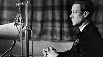 King Edward VIII was bugged