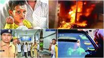 SHOCKING: Blast kills 10