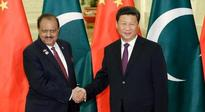 Beijing calls on Pak, India to solve differences over Kashmir