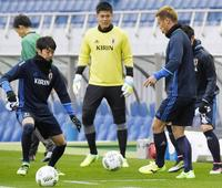 Halilhodzic won't use goalkeeper Kawashima during upcoming qualifiers