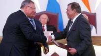 Rosneft-led group to complete Essar acquisition next month: Srcs