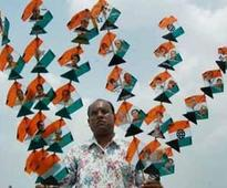 Deputy commissioner inspects final dress rehearsal of I-Day celebrations