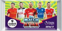 Topps launches Match Attax 2016/17 and UEFA Champions League stickers