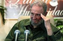 Fidel Castro's India connect