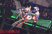 2016 San Diego Supercross Commentary | Upside/Downside