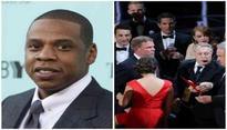 Jay-Z immortalises 'La La Land' Oscars fail in new track 'Moonlight'