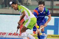 HIL: Delhi glide past UP