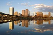 Best US cities for retiring with only a Social Security check