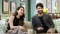 Shahid Kapoor, Mira Rajput take 'Big Sister' Misha's help to announce second pregnancy in the most adorable way