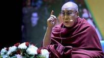 Dalai Lama on India-China ties