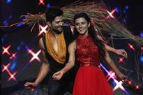 Ridhi Dogra and Raqesh Vashisth share their love tale