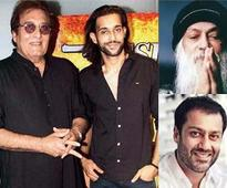 Vinod Khanna to co-produce trilogy on Osho, to be directed by Abhishek Kapoor