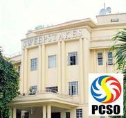 PCSO execs face P50-B plunder raps over STL