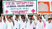 Day 6: 11 striking doctors arrested under RESMA