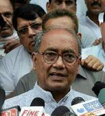 AICC general secretary Digvijaya Singh chides Goa Congress for not taking voters list seriously