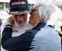 Bernie Ecclestone: How the 86-year-old transformed Formula One