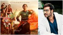 Not using Ajay Devgn's name for 'Parched': Leena Yadav