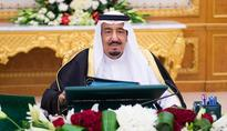 What has King Salman achieved in his two-year reign?