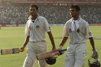 Laxman, Dravid and the power of 7