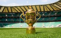 Four bids tabled to host 2023 Rugby World Cup