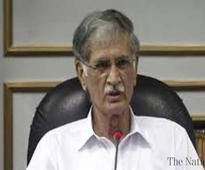 No Customs Act extension to Malakand: Khattak