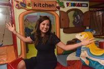 Meet Naiyya Saggi, the face behind parenting social network BabyChakra