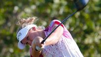 Brooke Henderson 3 shots off pace at Pure Silk Bahamas LPGA Classic
