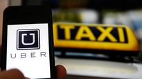 Opposition towards Uber in Colombia intensifies as car is set on fire in capital