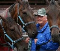 Local trainers out in force for two-day meeting