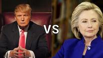 Hillary vs The Donald: What the News Media Avoids Telling the American People