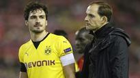 Borussia Dortmund defender Mats Hummels asks for Bayern Munich move