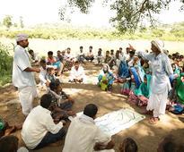E-governance: Cabinet approves restructured Rashtriya Gram Swaraj Abhiyan