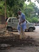 Modi launches Clean India, says it's patriotism not politics