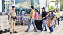 Now, AI fliers to Delhi & Bengaluru can print boarding passes, bag tags