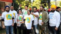 As NRIs arrive to drum up support for AAP, poll panel wonders: Can they campaig...