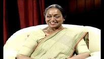Opposition's President Nominee Meira Kumar Gets 'Z+' Security