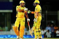 Chennai Super Kings enter IPL final for 6th time