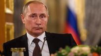 Russia: Vladimir Putin jokingly offers ex-FBI chief James Comey asylum