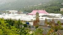 Eisteddfod supports plans to ditch Maes